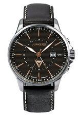 JUNKERS Tante Ju 52 GMT Herren-Armbanduhr 6842-5