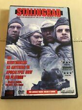 STALINGRAD [DVD] US Import Region 1