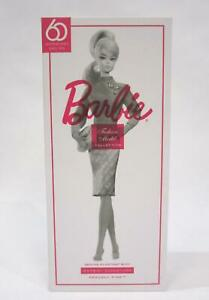 New - Barbie Doll Silkstone Proudly Pink 60th Anniversary - RRP $180