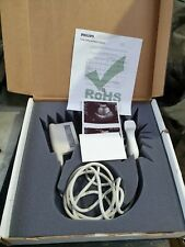 PHILIPS C5-2 453561400687 CONVEX ULTRASOUND TRANSDUCER / ACTIVE ARRAY  (RBD2.3)