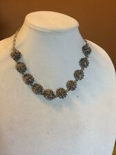 Ann Taylor Silver Ball Necklace $44.99 (19603780) MD 6