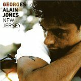 JONES Georges Alain - New Jersey - CD Album