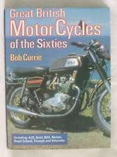GT British M'Cycles of the 60'S, , Excellent Book