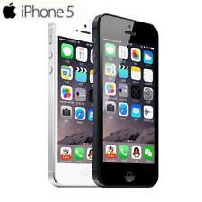 Brand NEW Apple iPhone 5 -64GB Black (Unlocked) GSM 4G IOS Smartphone Sealed box