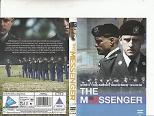 The Messenger-2009-Ben Foster-Movie-DVD