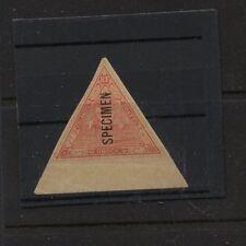 Obock  61  mint NH  specimen  stamp  margin copy              KL1022