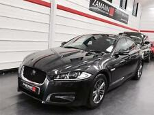 Diesel Automatic XF Cars