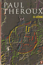 Theroux, Paul -O-Zone - Penguin - first penguin edition 1987