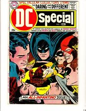 Dc Special 1 (1968): Free to combine: in Good/Very Good condition