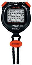 SEIKO NFC data communication function with solar stopwatch SVAJ701 w/ Tracking