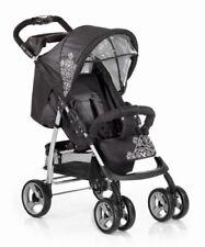 Knorr-baby Passeggino V-easy Fold Happy Colour Bianco/nero (l2n)