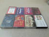 Kids Mix Cassette Tape Lot