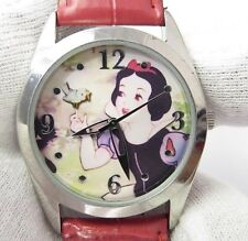 "SNOW WHITE, ""Vintage"", Disney Princess, Pretty, Unisex/Kids CHARACTER WATCH, 143"