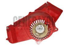 Pull Start Recoil Starter Rewind Pully Part For Robin NB411 Engine Motor Trimmer