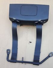 PEUGEOT 307 CC REAR Seat belts and trim - 2 DOOR CC