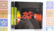 Daft Punk - Daft Club - Made in USA