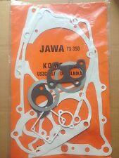 JAWA TS 350 GASKET SET