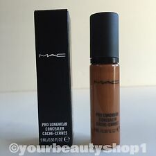 Mac Pro Longwear Concealer NW45 100% AUTHENTIC
