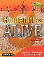 Humanities Alive 3 (Year 9)