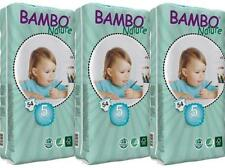 Bambo Nature Pannolini Bambo Nature JUNIOR 12-22kg -162 pz