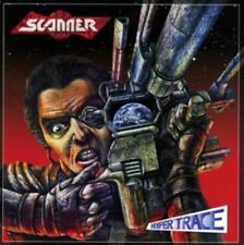 SCANNER - Hypertrace - CD - 200920