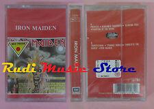 MC IRON MAIDEN Omonimo Same 1980 holland EMI 7520184 SIGILLATA cd lp dvd vhs