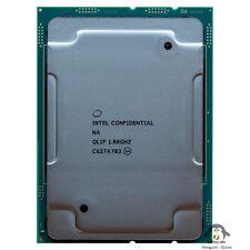 Intel Xeon Scalable Processor Platinum 8176 ES CPU LGA 3647 1.8GHz 28 Core QL1F