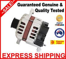 Genuine Alternator Holden Barina TK 1.6 F16D3 85A 12V 4CYL 06 07 08 09 10 11 12