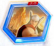 DISNEY INFINITY 2.0 FIGUR THOR MÜNZE PS3-PS4-XBOX 360-WII Disc