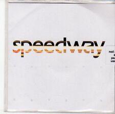 (ED224) Speedway, Save Yourself - DJ CD