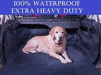VOLVO XC60 ESTATE PREMIUM Car Boot Liner Mat Heavy Duty 100% WATERPROOF