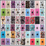 USA 360 Rotating PU Leather Case Cover Stand For Apple iPad Mini 2 3 4 Air Pro