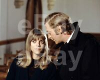 Get Carter (1971) Michael Caine, Petra Markham 10x8 Photo