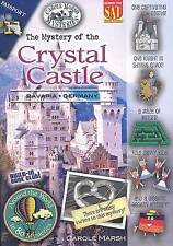 The Mystery of the Crystal Castle: Bavaria, Germany (Around the World in 80 Myst