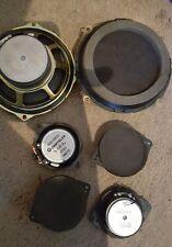 2002 chrysler prowler stock speakers