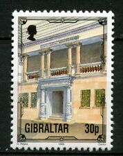 Gibraltar 1993 SG#704a 30p Architectural Heritage MNH #A58907