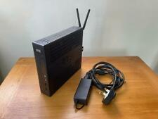 More details for dell wyse zx0 z90d7 windows 7 embedded thin client wifi 4gb flash 2gb ram + psu