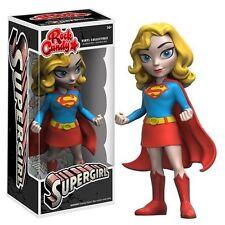 Rock Candy Vinyl Figure: DC SuperGirl