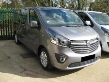 Vivaro ABS SWB Commercial Vans & Pickups
