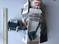 VINTAGE ECLIPSE No.39 DRILL SHARPENER