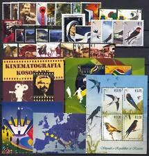 KOSOVO UNMIK - JAHRGANG YEAR 2010 KOMPLETT # 147 - 183 POSTFRISCH **