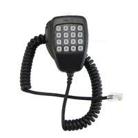 HM-118TN DTMF 8Pin Hand microphone ICOM IC-208H IC-E208 IC-V8000 IC-2200H Radios