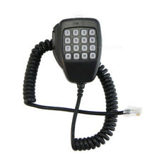 HM-118TN DTMF Speaker Mic for iocm IC-208H IC-E208 IC-V8000 IC-2200H Microphone