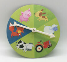 COUNT YOUR CHICKENS Board Game Replacement Piece Part SPINNER ONLY