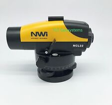 Northwest NCL 22x Auto Level  (INSTRUMENT ONLY)