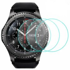 Tempered Glass Screen Protector for Samsung Gear S3 Frontier Watch
