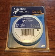 Scientific Anglers Fly Line Level Floating, 3m, Green, High