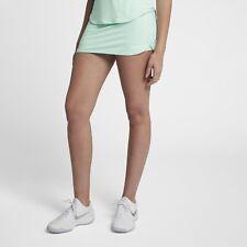 Mujer Nike Puro Skort Dri-Fit Tamaño Pequeño 728777-357