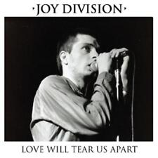 Love Will Tear Us Apart-lim. von Joy Division (2014)