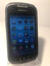 Samsung Galaxy Xcover 2 GT-S7710 - 4 GB-TITANIO Grigio (Sbloccato) Smartphone